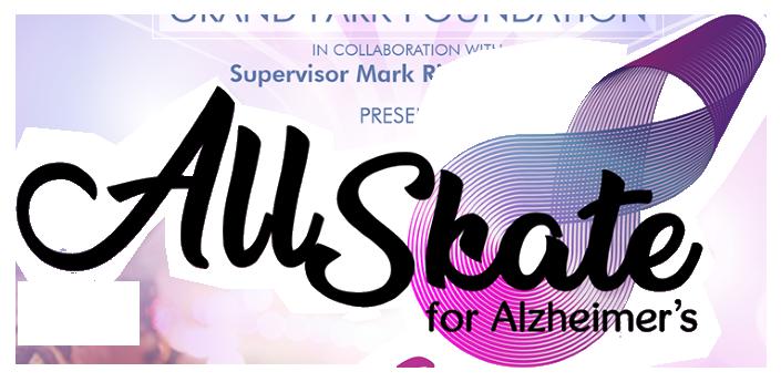 All Skate logo