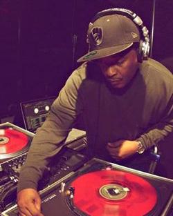 DJ Lord Ron