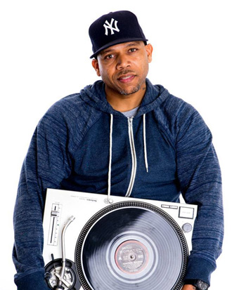 DJ Mike Smoove