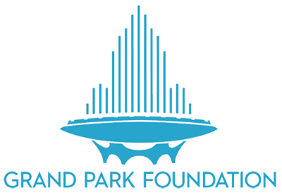 Grand Park Foundation logo